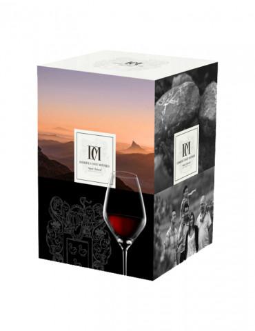 Domaine Coste Moynier - AOP Saint Christol - Vin Rouge - Bag in Box