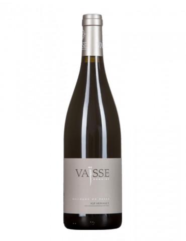 Domaine Vaisse - Galibaou du Russe - IGP Hérault - vin rouge