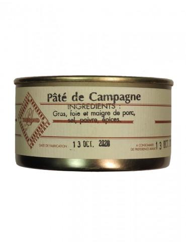 Pâté de campagne - 180 g - Charcuterie Maison André Thérond