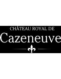 Château Cazeneuve