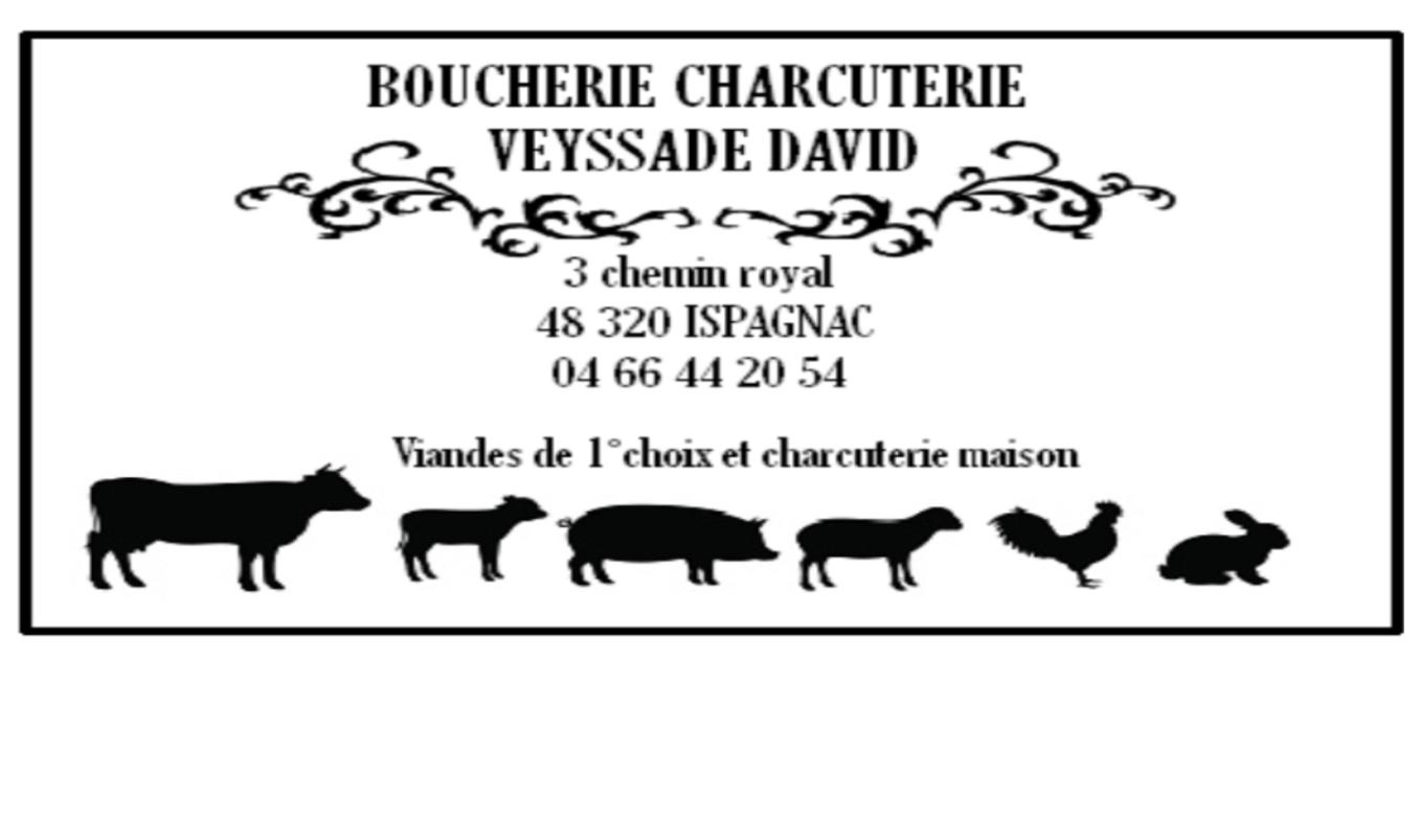 Boucherie Charcuterie Veyssade