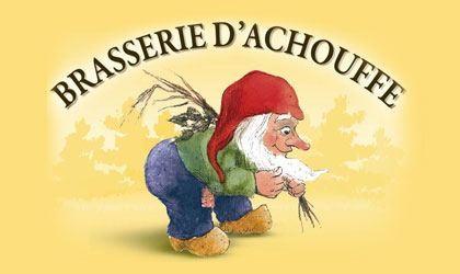 Brasserie d'Achouffe - CHOUFFE