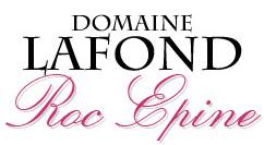 """Domaine Lafond """"Roc-Epine"""""""