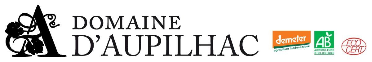 Domaine d'Aupilhac